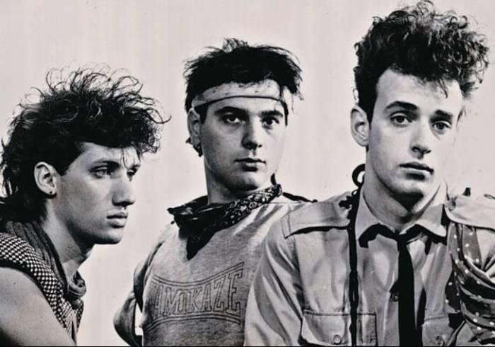 Soda Stereo: trago argentino de cañabritánica