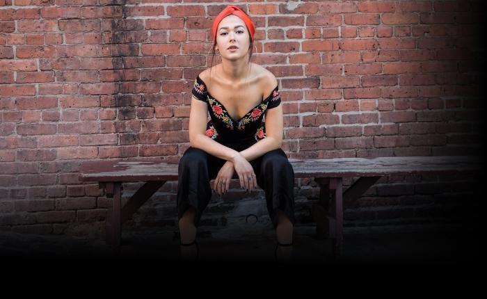 Voy: Un viaje en la voz deNella
