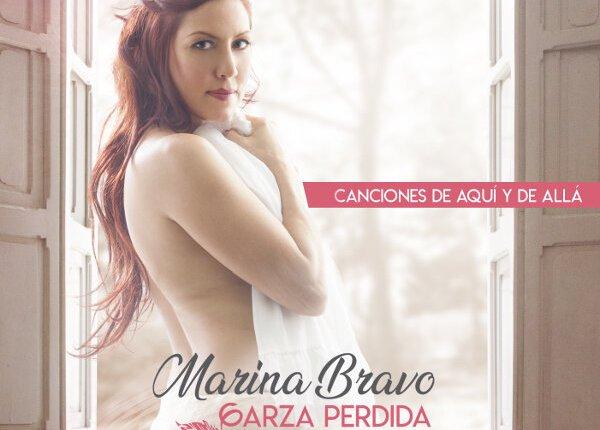 Marina Bravo: La Garza Perdida encontró sucamino