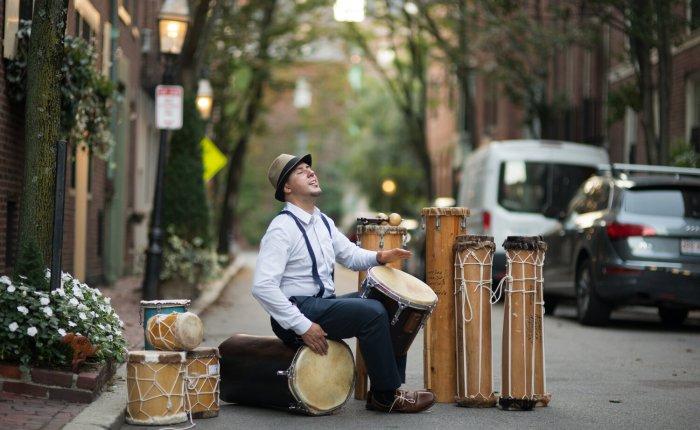 Fran Vielma & Venezuelan Jazz Collective: Música universal con materia primacriolla