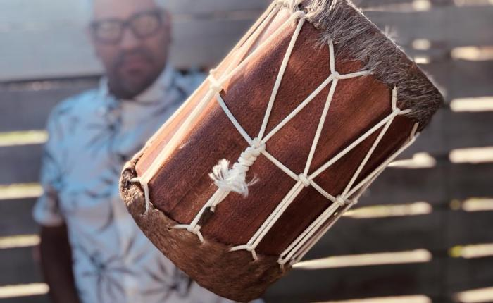 Fuliafrocode: Tambores venezolanos retumban desdeCalgary