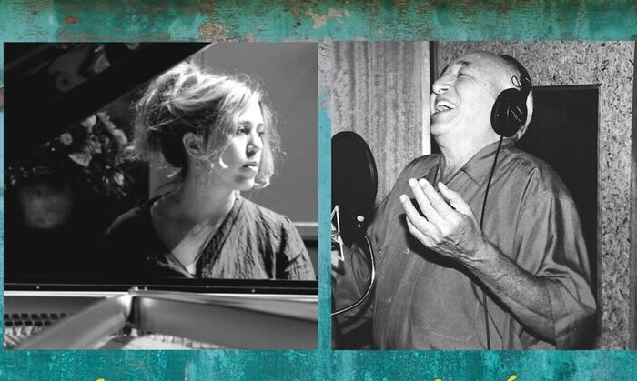 Simón Díaz y Gabriela Montero: Una cita en laluna