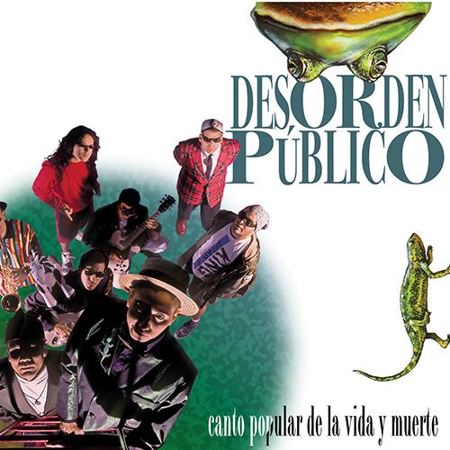 Canto popular de la vida y muerte (1994)