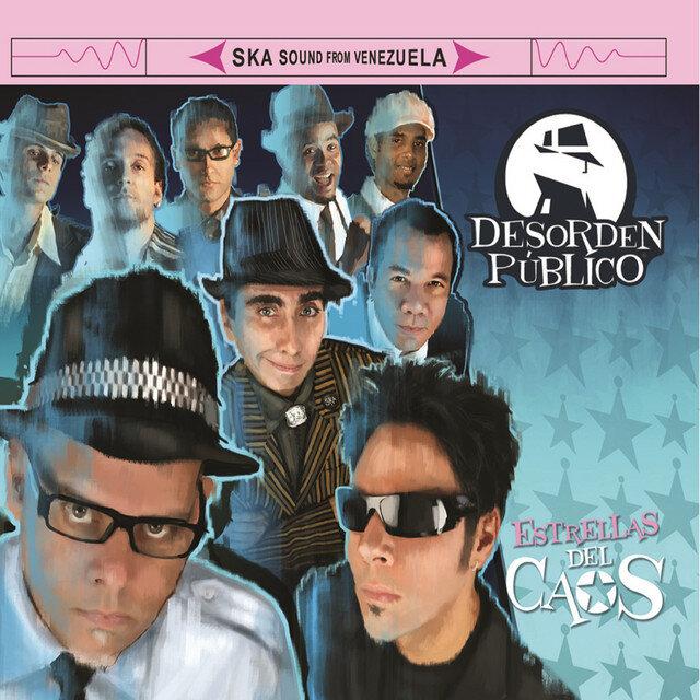 Estrellas del caos (2007)