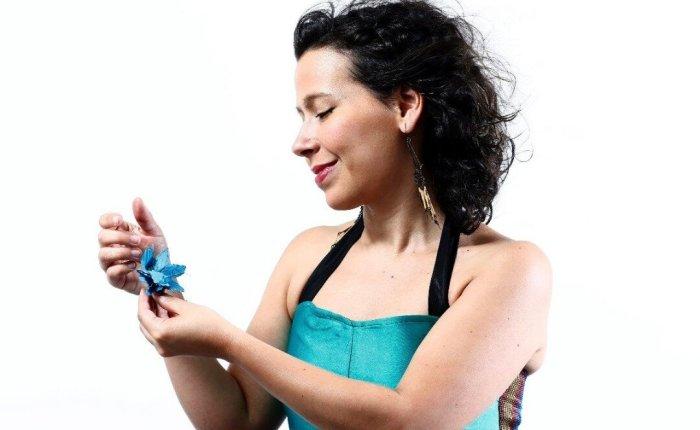 Andrea Paola y sus infusionessonoras