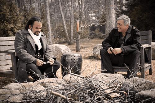 Blanco & Cárdenas: Un dúo con onda expansivaorquestal