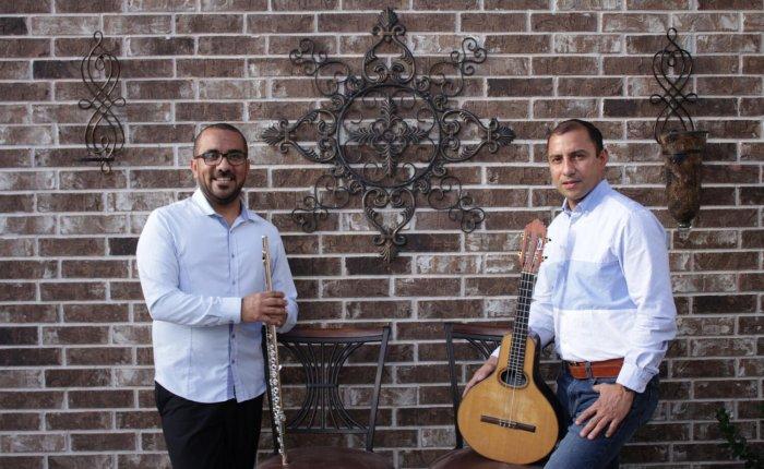 Rojas y Torrealba: Un monumento hecho de flauta ybandola